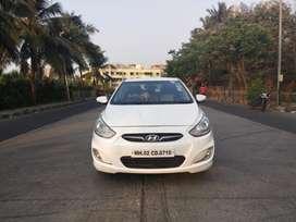 Hyundai Verna VTVT 1.6 SX, 2011, Petrol