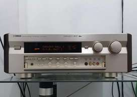 Amplifier Receiver yamaha Rx v 2095 made in japan
