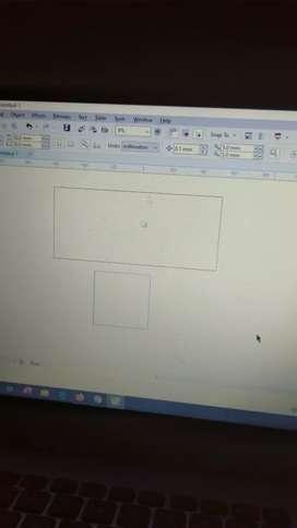 Jasa pembuatan design sangar opening video atau opening youtube