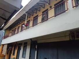 Dijual rumah kontrakan di cikini bintaro Tangerang