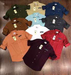 SHIRTS for lot item best rate