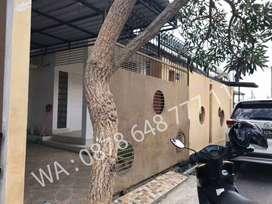 Dijual Rumah di Perumahan Lingkar Mahkota Residence.