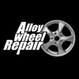REPAIR AND RECONDITION ALLOY WHEELS. Pick up n drop service available.