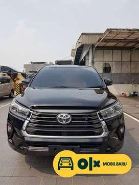 [Mobil Baru] Toyota Innova V