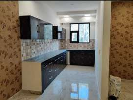 3 BHK Beautiful Flat With Spacious Bedroom With Ultimate Layout
