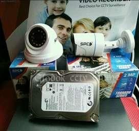 Turbo Kamera CCTV TERBARU PROMO Pasang Area??Banten.Serang.Bogor