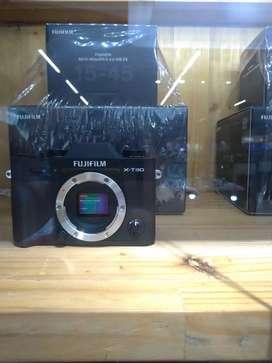 Kamera Fujifilm Terbaru Bunga 0%