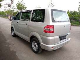 Ccl 2,3 APV GE manual 2012 antik KM 59rb asli