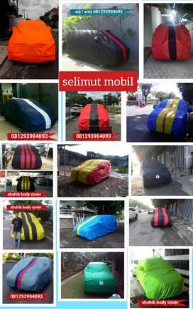 sarung mantel selimut bodycover mobil 201