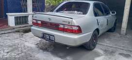 For sale!! Great corolla 92 matic
