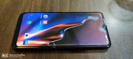 OnePlus 6t 6gb ram 128gb rom
