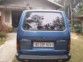 Maruti Suzuki Omni 2006 Petrol Well Maintained