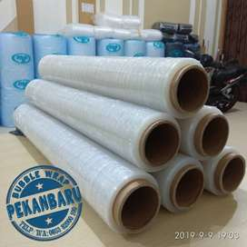 Stretch Film / Plastik Wrapping di Pekanbaru Riau