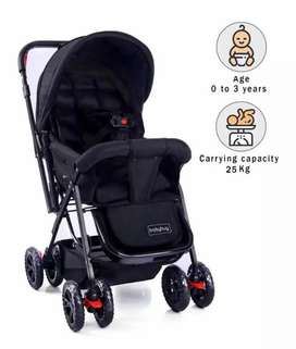 Brand New Babyhug Cocoon Stroller for sale
