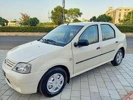 Mahindra Verito 1.5 D4 BS-IV, 2011, Diesel