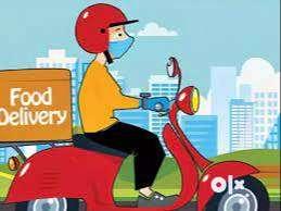 Tarnaka Swiggy Delivery job