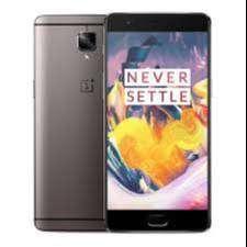 Like New OnePlus 3T Gunmetal 6GB 64 GB With Bill & Warranty