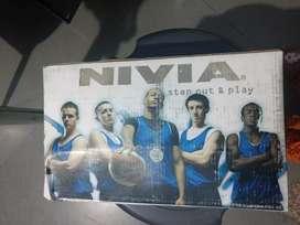 UNUSED Nivia Basketball for SALE