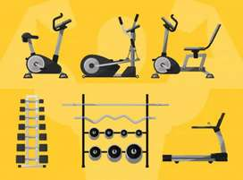 Treadmill  Repair And Service Karachi