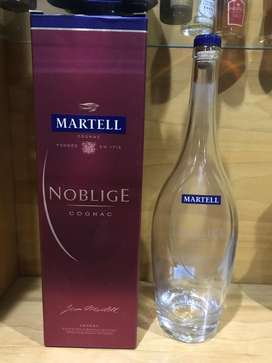 Botol kosong whiskey noblige Murah Mulus