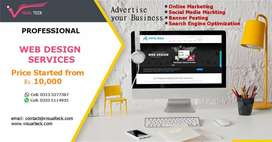 Un believable Offer Website Designing & Developmen, E-commerce , SEO