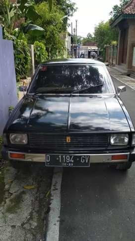 Di Jual Corolla DX 1981