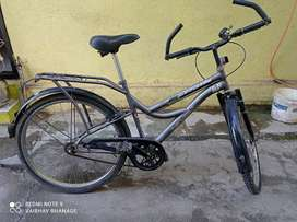 """2800 each 2 Bicycle 26"""" with Gear & 24"""" Non Gear 6 -10th Std students"""