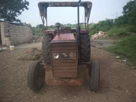 Tractor massey ferguson 245 good condition