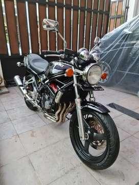Moge FP Suzuki Bandit 250 2001
