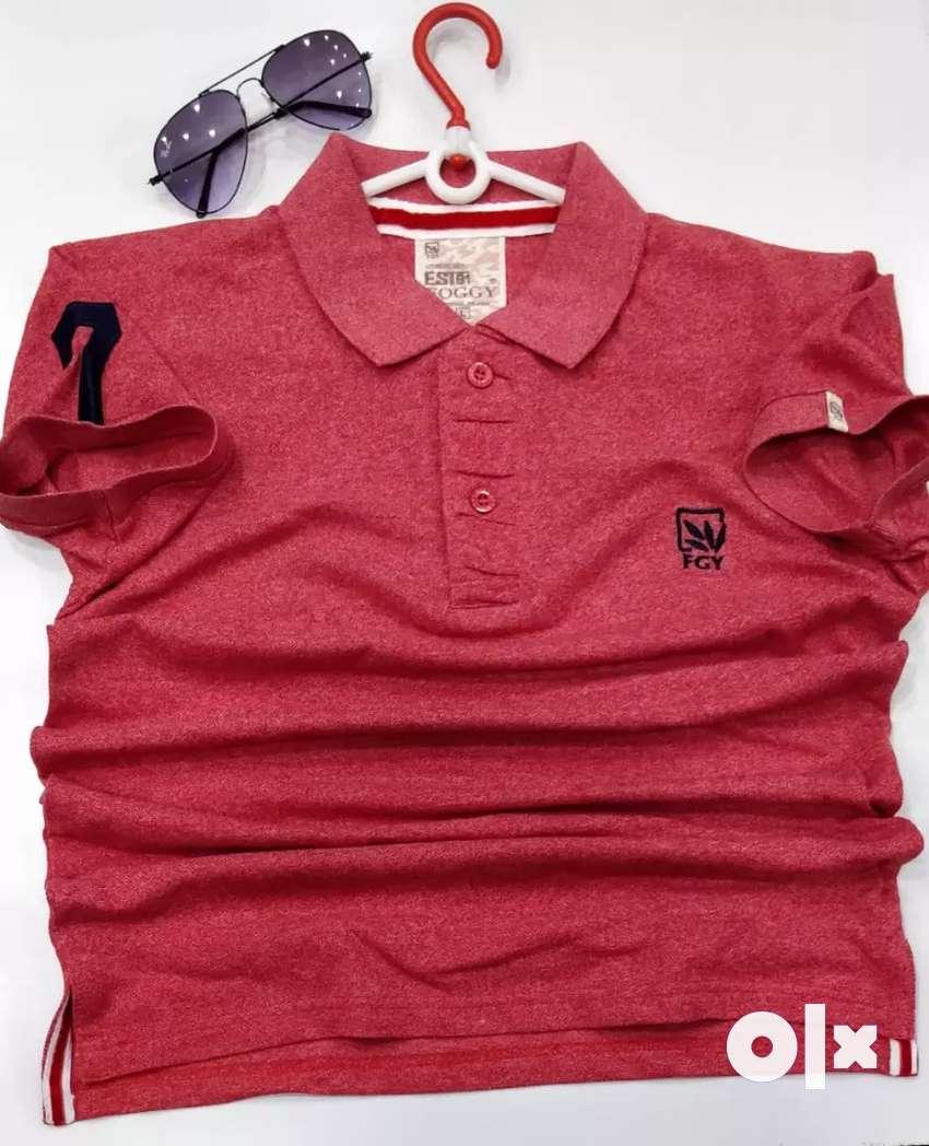 T shirt haff 0