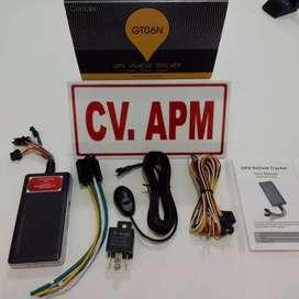 Gps tracker alat pelacak,alat pengaman (cctv) pantau dari hp TERMURAH