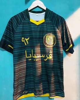 Jersey Persebaya Anniversary ke 92 ( Arabic Version )