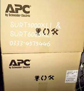 APC UPS RT 3KVA/5KVA/6KVA BOX PACKED