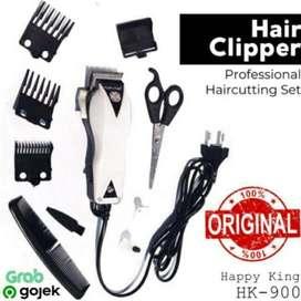 Alat Pencukur Rambut Besar Listrik Haircutting