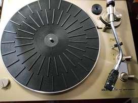 Turntable AKAI AP1000 Belt System Return