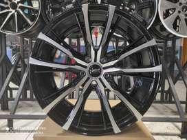 Velg Mobil Ring 19 Xpander Terios HRV Innova Rush