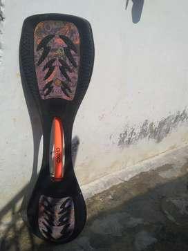 Oxelo skate board