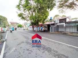 Dijual cepat rumah depan jalan utama Jl Dipenogoro harga nego