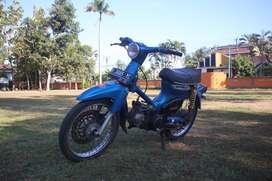 Honda C70 Lengkap