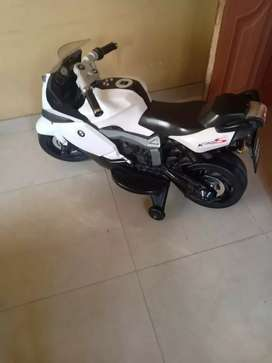 Kids Motor Bike