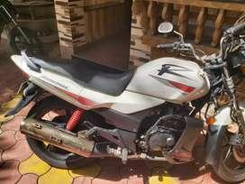 Karishma 225 cc
