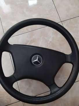 Stir w124 Mercedes