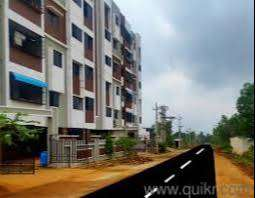 East & West Facings Flats are avialable At Sujatha nagar