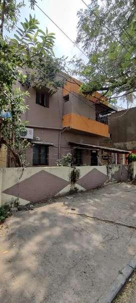 Shenoy Nagar old house sale land area 3159sqft 35/90