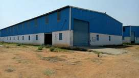 2000sft, , 5000sft, 9000sft industrial shed, Godwn, Industrl lands.