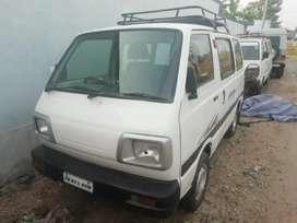 Maruti Suzuki Omni 2000 model available