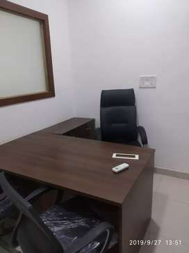 36 workstation 3 cabins fully furnished office space 4rent ni noida