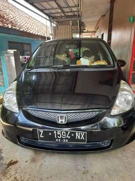 Honda jazz idsi 2007