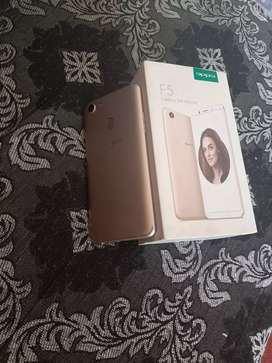 Oppo f5 used Daba charger