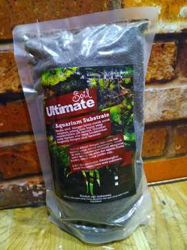 Ultimate soil substrate